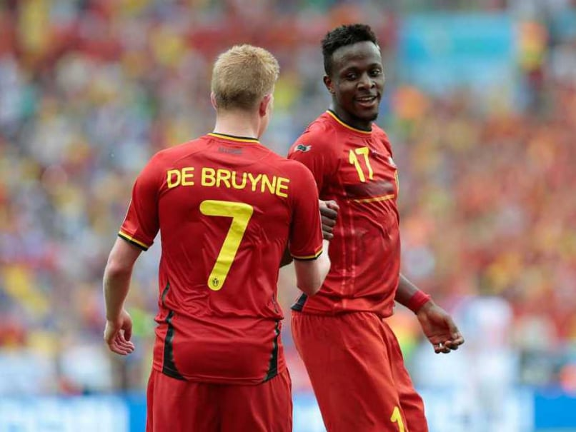Belgium Beats Russia With Late Counterattack