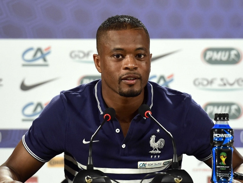 Last World Cup 'destroyed' me, Says France Captain Patrice Evra
