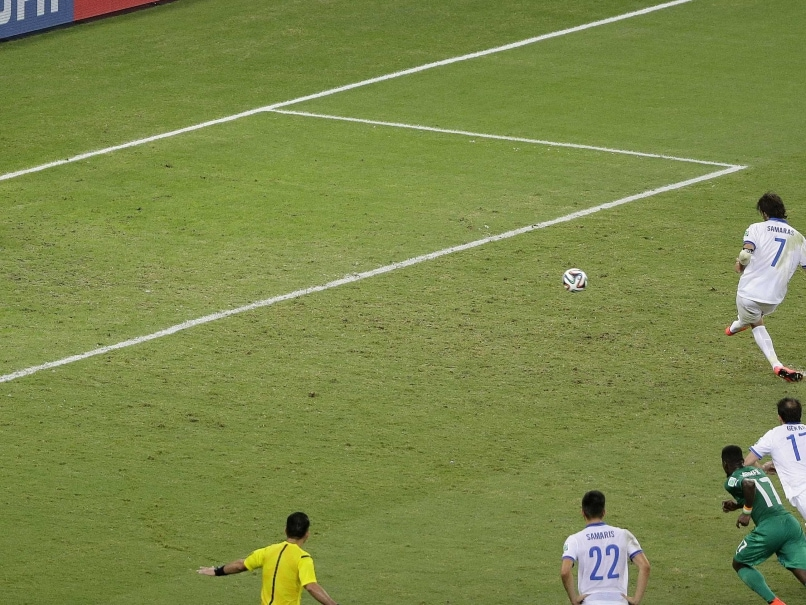 World Cup 2014: Behind the Penalty, the Shrinks