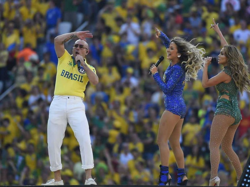 FIFA World Cup 2014 Opening Ceremony, Highlights: J-Lo, Pitbull Kick Off Biggest Mega-Event in Sao Paulo