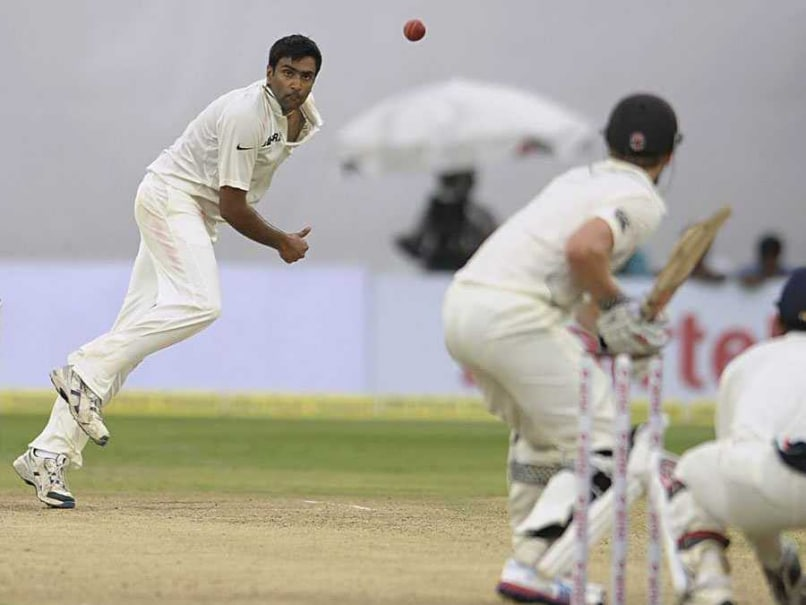 Taking Cue From Sri Lanka Spinners in England, Says Ravichandran Ashwin