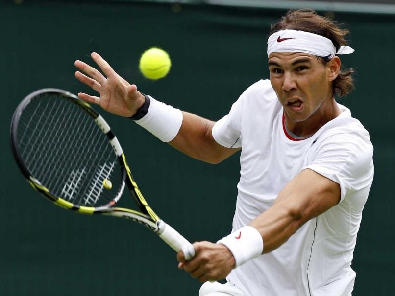 Rafael Nadal, Roger Federer get Wimbledon Campaigns Under Way