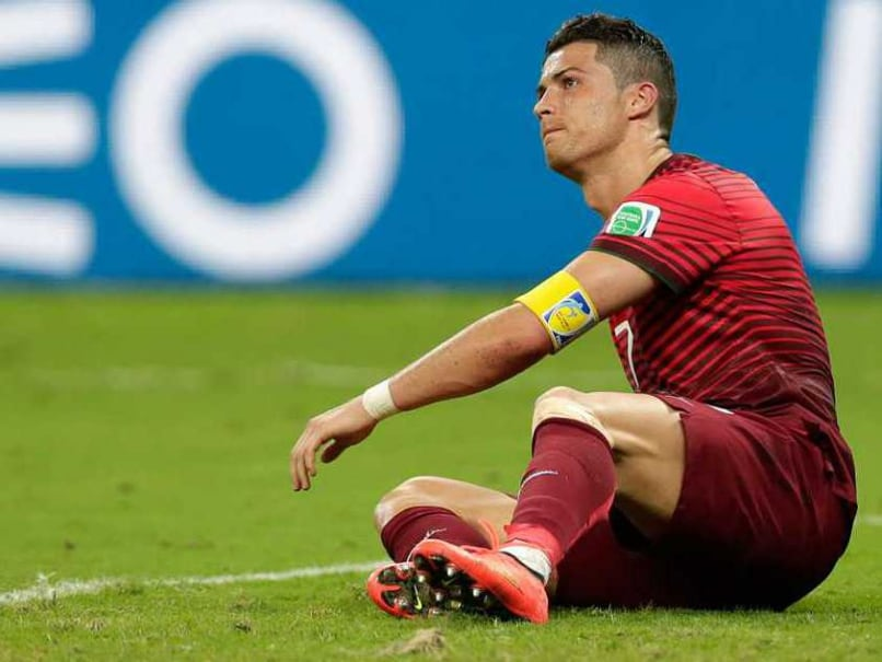 World Cup 2014: Slim It May be, But Portugal Still Have a Chance