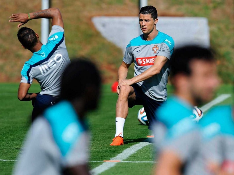 World Cup 2014 Preview: Cristiano Ronaldo's Portugal Face Early Exit
