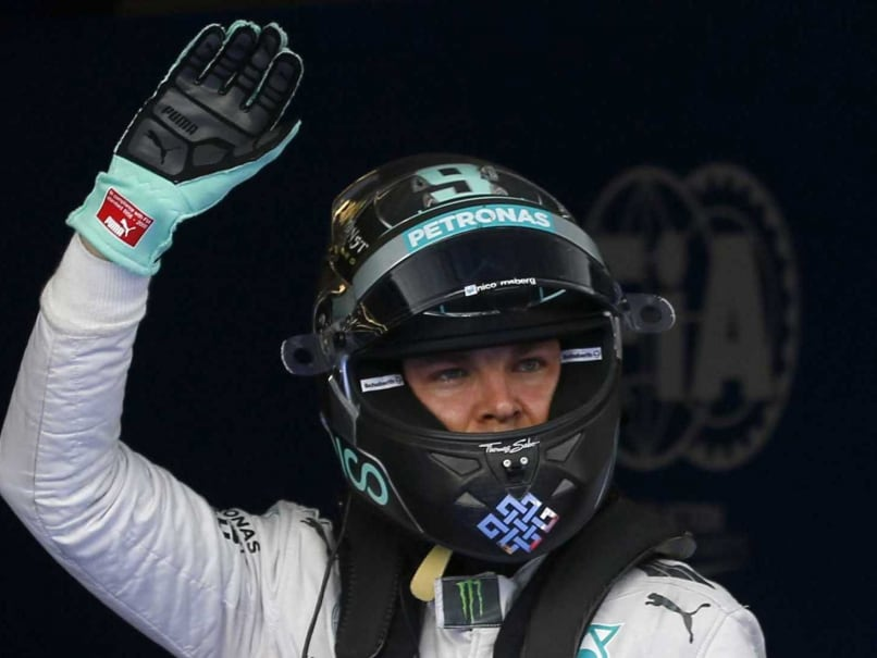 Mercedes' Nico Rosberg Wins Austrian Grand Prix, Lewis Hamilton Finishes Second