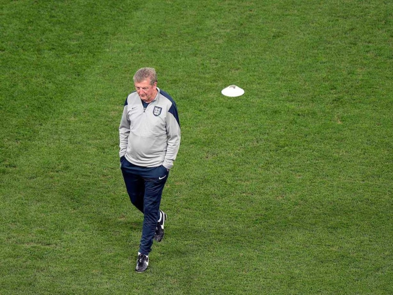 I Won't Resign, Says Defiant England Boss Roy Hodgson