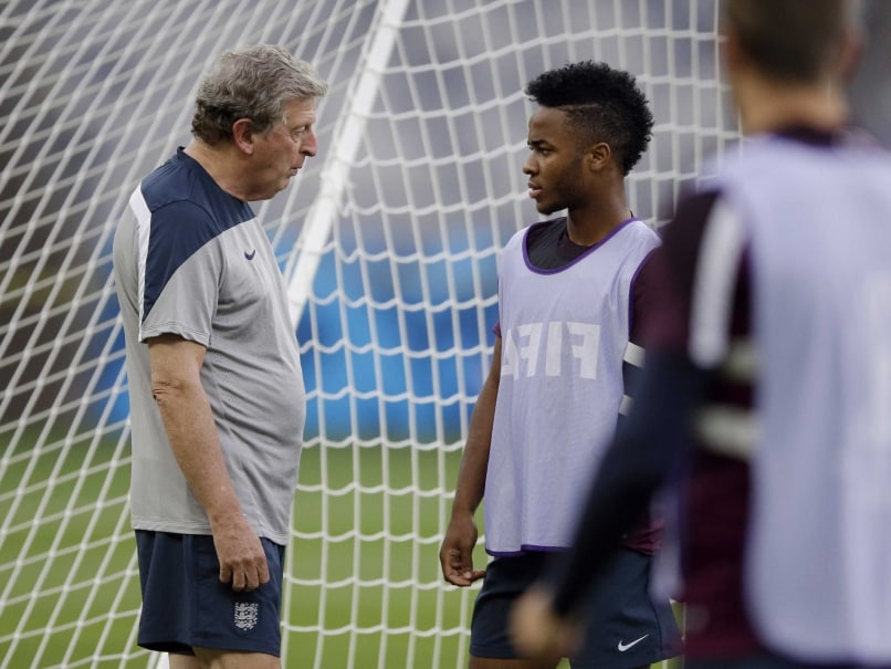 World Cup 2014: Hodgson Rings Changes for England's Final Game