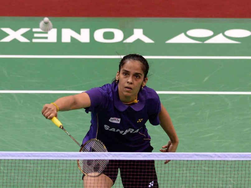 For Saina Nehwal, It is Always About Playing for India