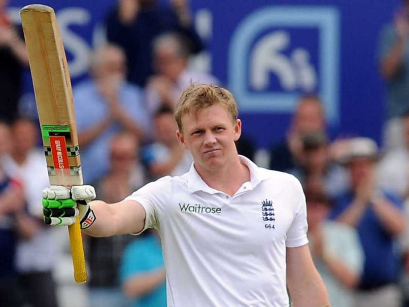 2nd Test: Sam Robson Century Gives England 63-Run Lead Against Sri Lanka