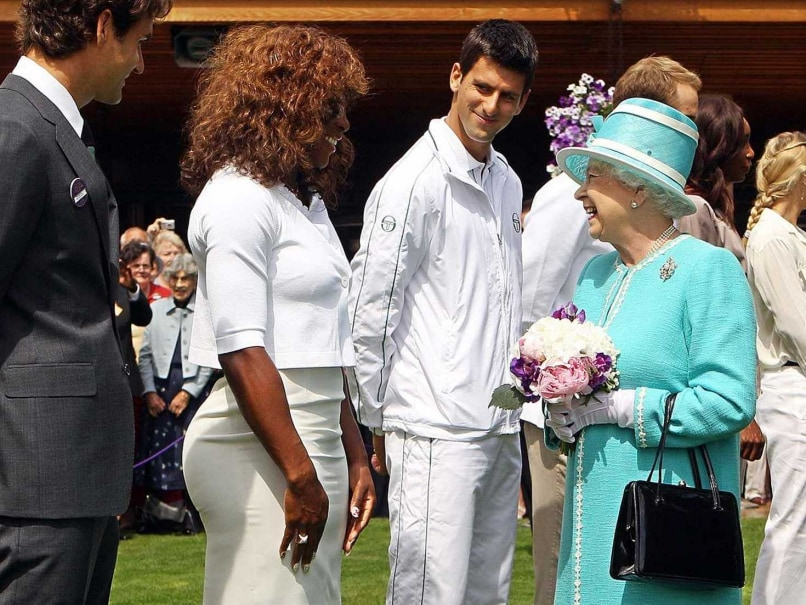 Novak Djokovic, Serena Williams Seeded No. 1 for Wimbledon
