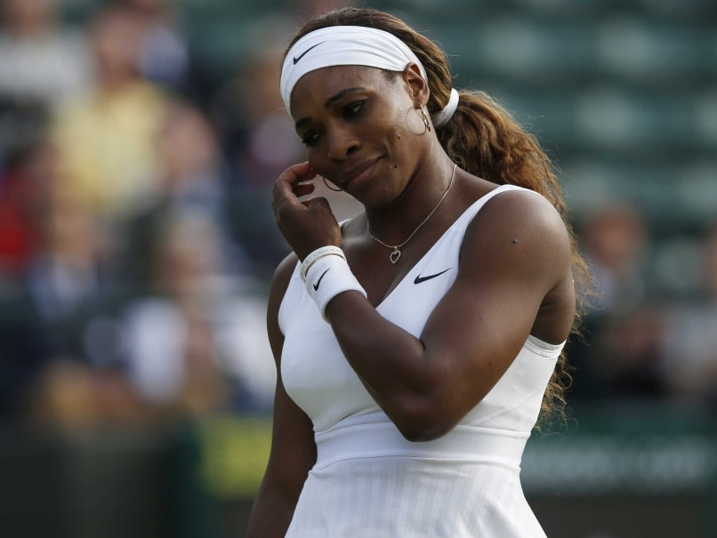 Wimbledon: Serena Williams Crashes Out, Rafael Nadal and Roger Federer Advance