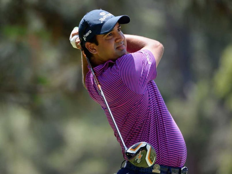 Shiv Kapur Finishes Tied 14th at Italian Open