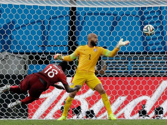 FIFA World Cup, United States vs Portugal: Silvestre Varelas Late Header Keeps Portugal in Hunt for Pre-Quarters