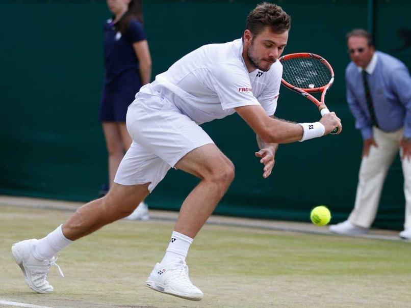 Wimbledon 2014 Scheduling Chaos Leaves Stanislas Wawrinka Flustered
