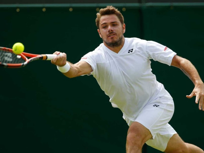 Wimbledon 2014: Wawrinka Steps Out of Federer's Shadow