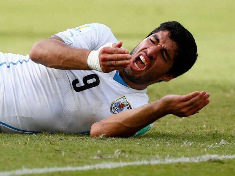 Luis Suarez Should Seek Treatment, Says FIFA General Secretary Jerome Valcke