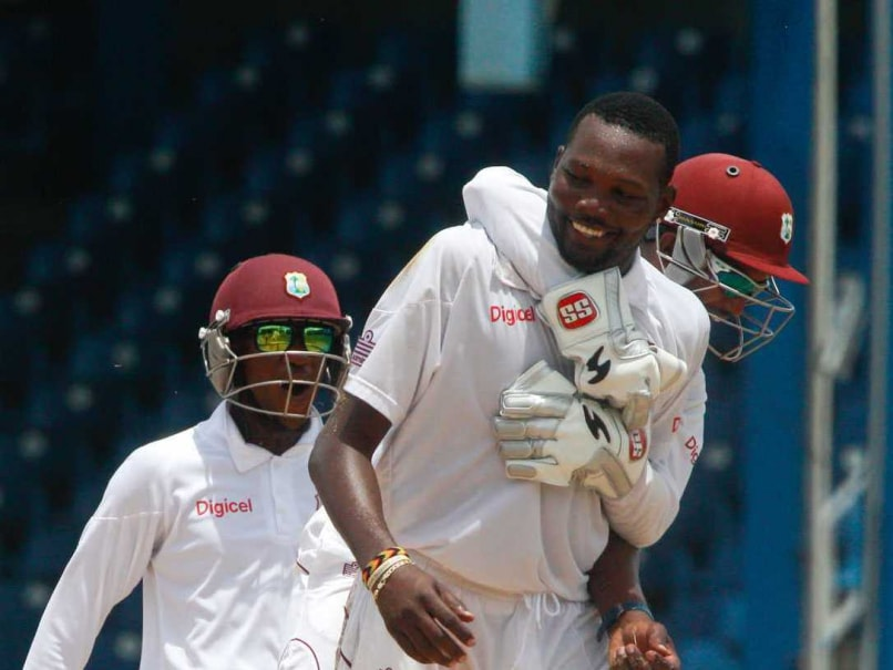 3rd Test: Sulieman Benn Stars as West Indies Wrest Advantage Against New Zealand