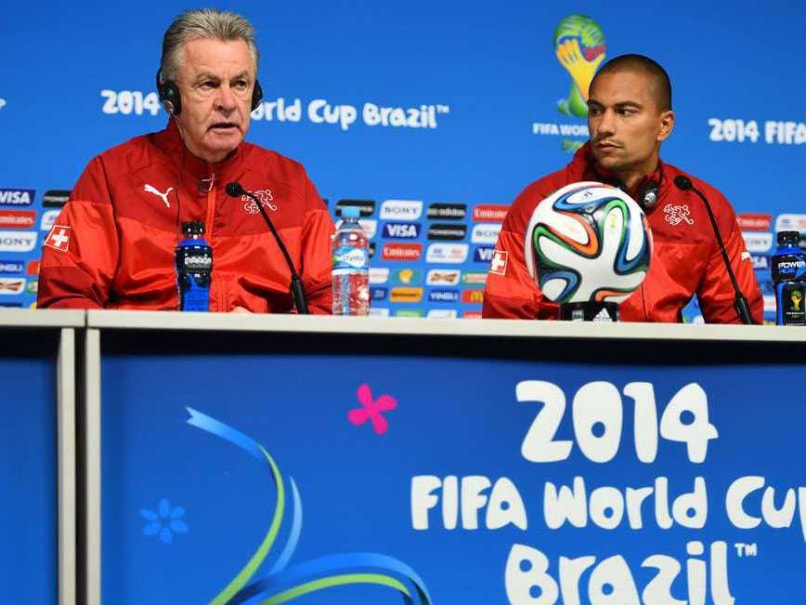 FIFA World Cup 2014: Swiss Coach Ottmar Hitzfeld Vows to Stop Lionel Messi, Prolong Career