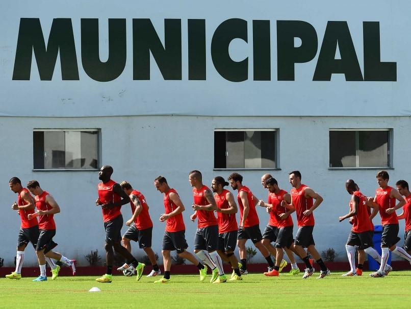 World Cup 2014: Switzerland to Stick to Their Game Plan Against Honduras