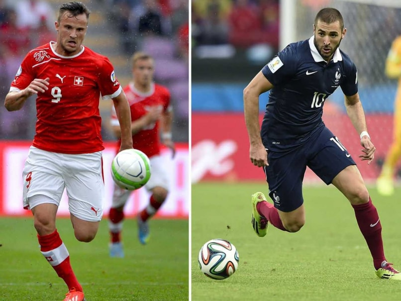 FIFA World Cup Preview: Switzerland Seize Underdogs Tag for France Clash