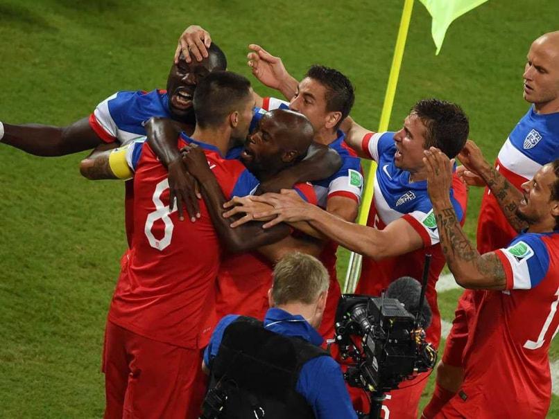 FIFA World Cup: Clint Dempsey, John Brooks Star in USA's 2-1 Win vs Ghana
