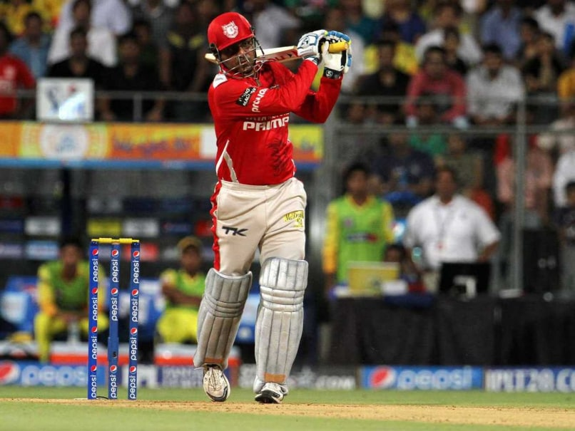 Virender Sehwag turned back the clocks with a scintillating century in IPL 2014