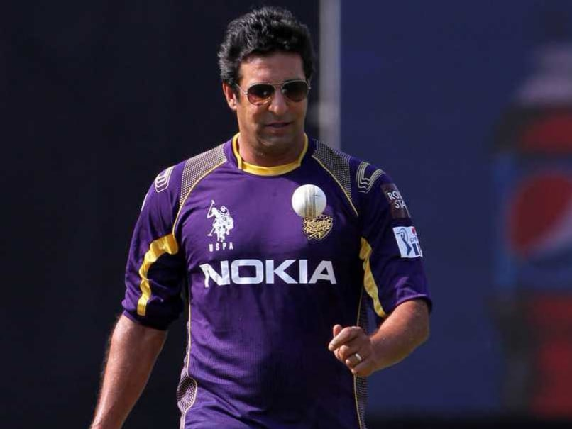 Wasim Akram Bowled Over by the City of Hyderabad