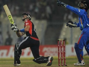 Kevin Pietersen Felt Mumbai 2008 Terror Attack to the Bone