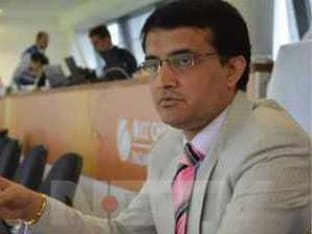 Sourav Ganguly Working Overtime to Make Pink Ball Experiment a Hit