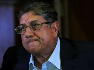 Supreme Court Declines to Hear Plea To Stop N. Srinivasan From Taking up ICC Top Post