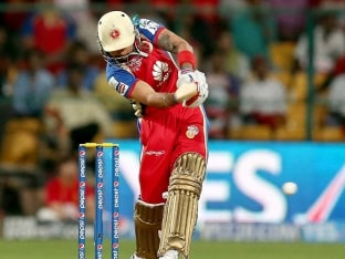 Indian Premier League Cricket 2014: The 10 Big Flop Shows
