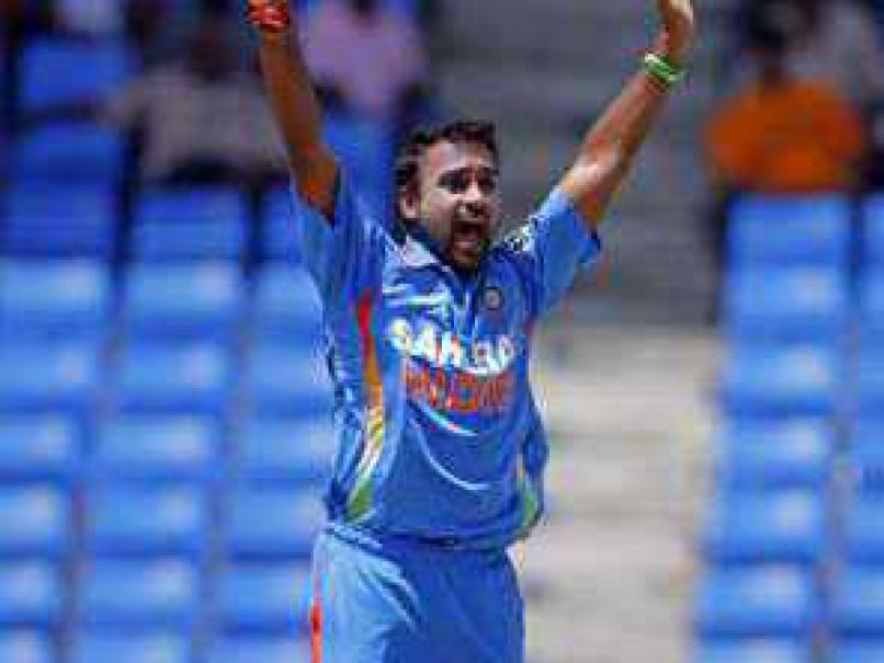 Amit Mishra Spins Trouble for Australia A on Day 1