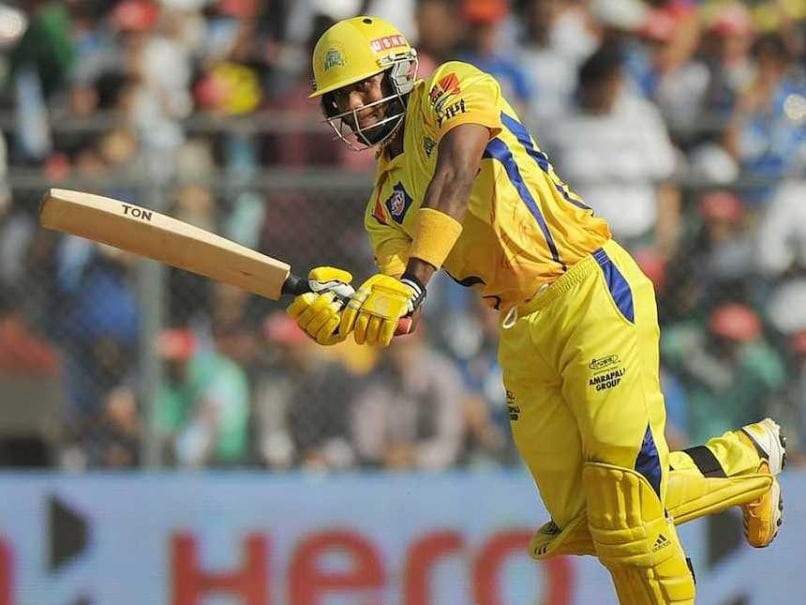 Champions League Twenty20: Good to Have Dwayne Bravo Back, Says CSK Skipper MS Dhoni