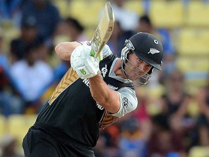 James Franklin Ends New Zealand Career With Middlesex Move