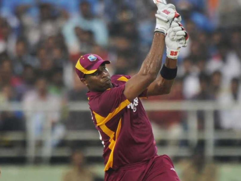 Kieron Pollard, Kemar Roach Back in West Indies Squad for Bangladesh ODIs