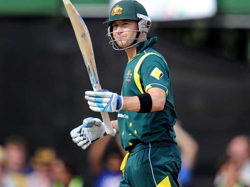Michael Clarke Insists Australia's Tour of Zimbabwe is All About Winning