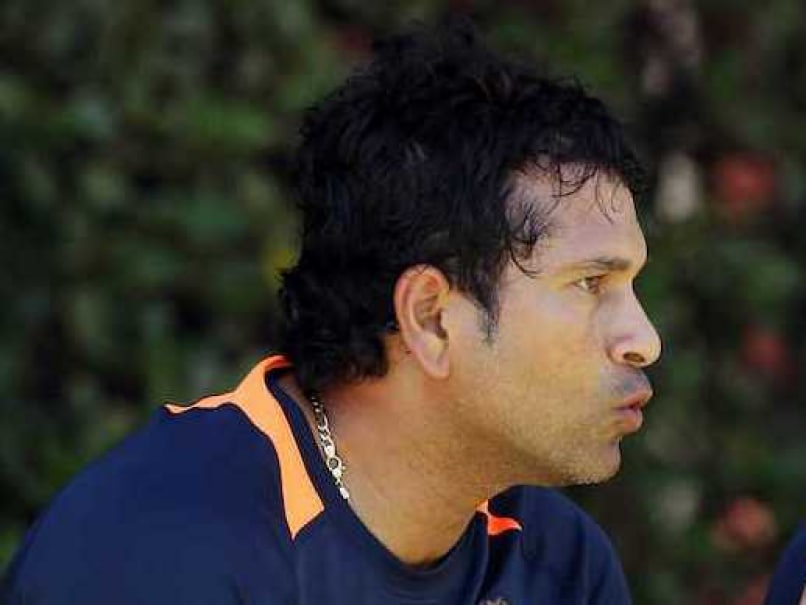 Maria Sharapova's Comments Not Disrespectful: Sachin Tendulkar