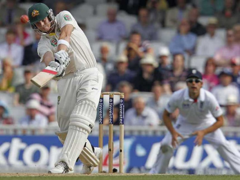 Want to Work on Bowling Skills, Says Steve Smith