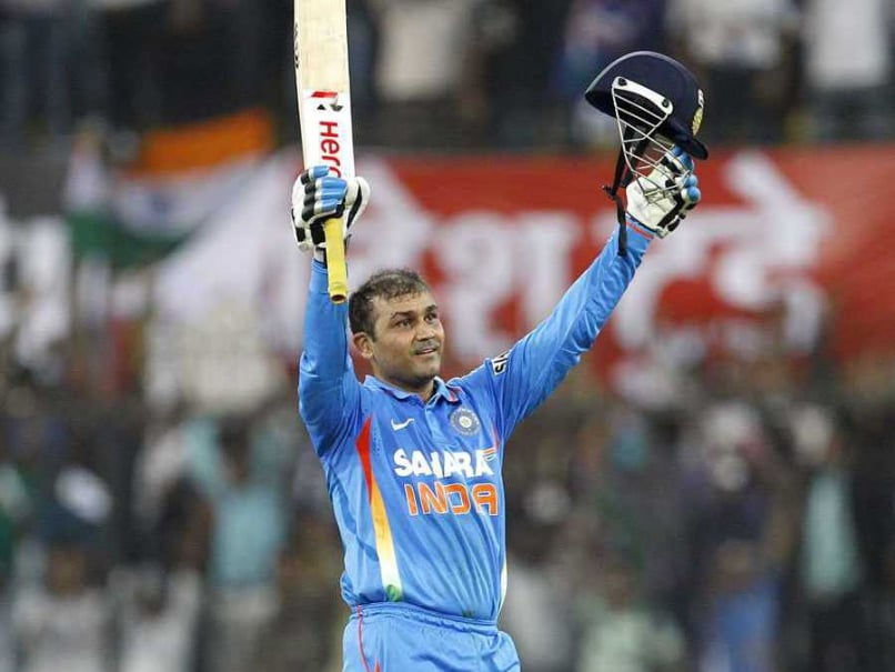 Virender Sehwag Retires from International Cricket and Indian Premier League, Officially