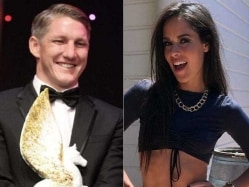Love-Birds Back on Track: Ana Ivanovic has a New Boyfriend, 'Big-Boy' Bastian Schweinsteiger