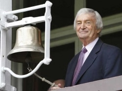 Richie Benaud Hailed in Lavish Tributes From Australian Media