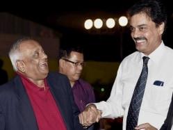 Sudhir Naik-Ravi Shastri Controversy: Mumbai Cricket Association Appoints Dilip Vengsarkar to Inquire