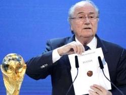 Russia Won World Cup 2018 Bid 'Honestly', Says Vladimir Putin