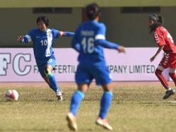SAFF Women's Championship: India Crush Afghanistan 12-0; Move Into Semis