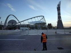 No Worker Deaths at World Cup Stadiums: Qatar 2022 Chief