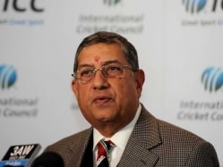 N. Srinivasan Should Face Contempt of Court, Claims Suspended RCA Deputy President Mehmood Abdi