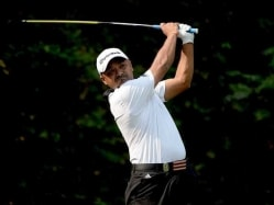 Rahil Gangjee Leads Five Indians Into Weekend Rounds at Queens Cup