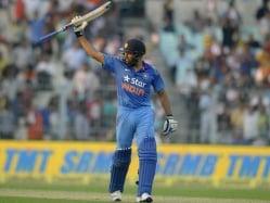 Sachin Tendulkar Applauds Rohit Sharma, Hails His Record 264