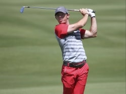 Rory McIlroy Implodes as Greg Chalmers Shares Three-Way Lead at Australian Open