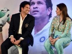 Sachin Tendulkar's Wife Anjali Reveals Secrets of Their Courtship Days